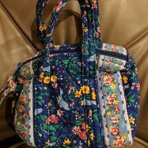 Vera Bradley Bluebird Mini Bag